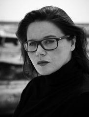 Spotlight 2017 - Fiona Cummins