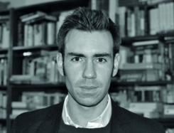 James Crawford Author PIc