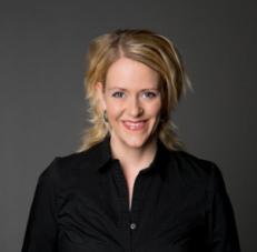 Lilja Sigurðardóttir