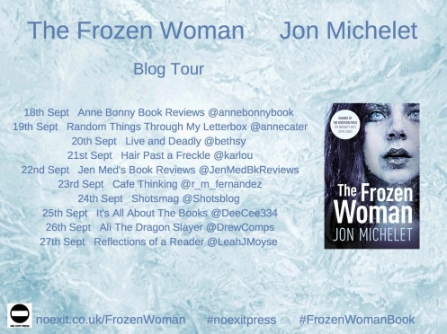 The Frozen Woman - FINAL