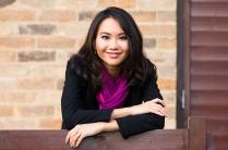 GN 2018 author Felicia Yap