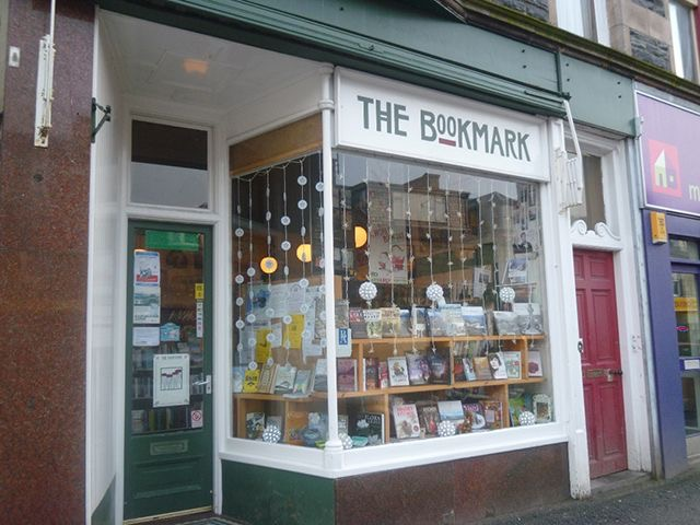 The Bookmark Bookshop