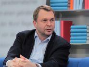 GN 2018 author Jorn Lier Horst
