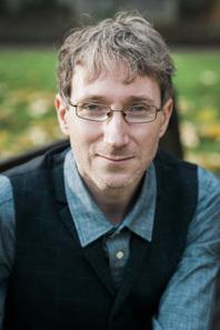 GN 2018 author Stuart Turton