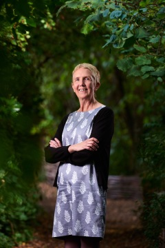 GN 2018 author Ann Cleeves