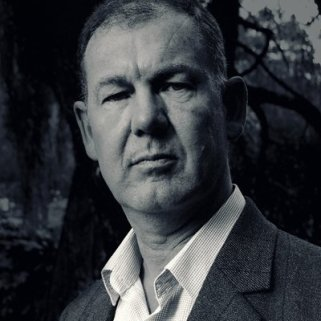Matt Johnson Author Picture