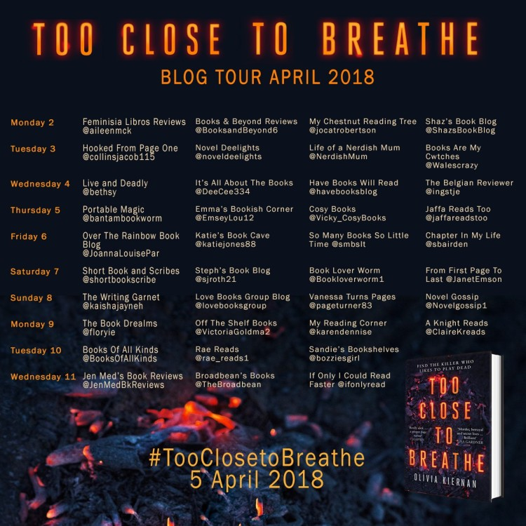 FINAL Too Close To Breath Poster