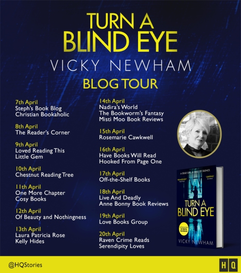 TABE blog tour