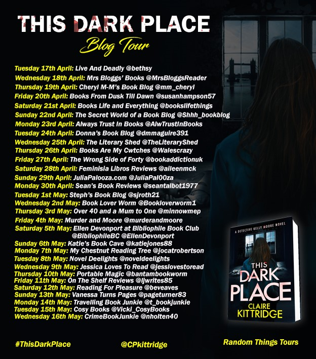 This Dark Place FINAL FINAL Poster