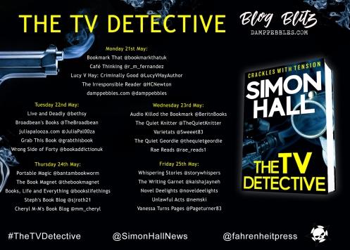 TV Detective