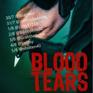 Blood Tears Tour Dates