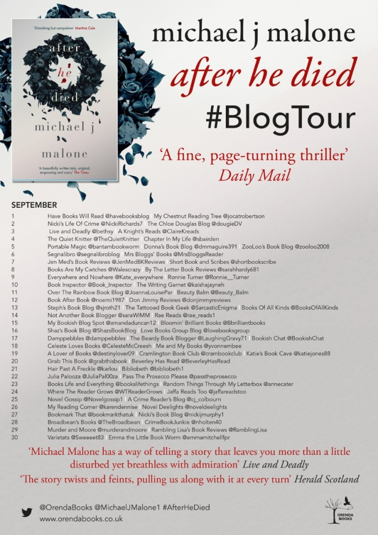 After He Died Blog Tour Poster(1)