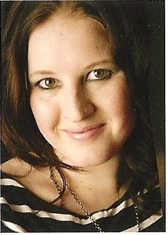 Jenny Blackhurst Author Pic