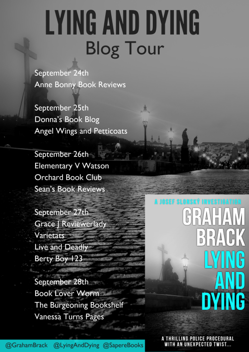 Lying and Dying Blog Tour Version 2