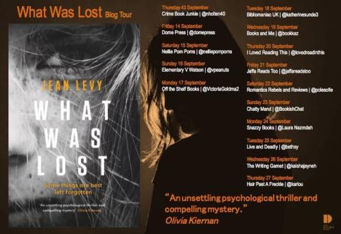 WWL Blog Tour Poster