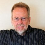 Brian Stoddart Author Picture