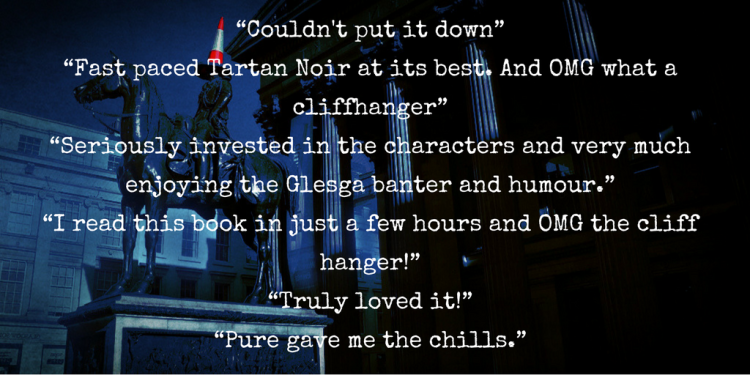 """""""Pure gave me the chills.""""(1)"""