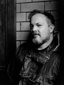 Ian Patrick Author Photo