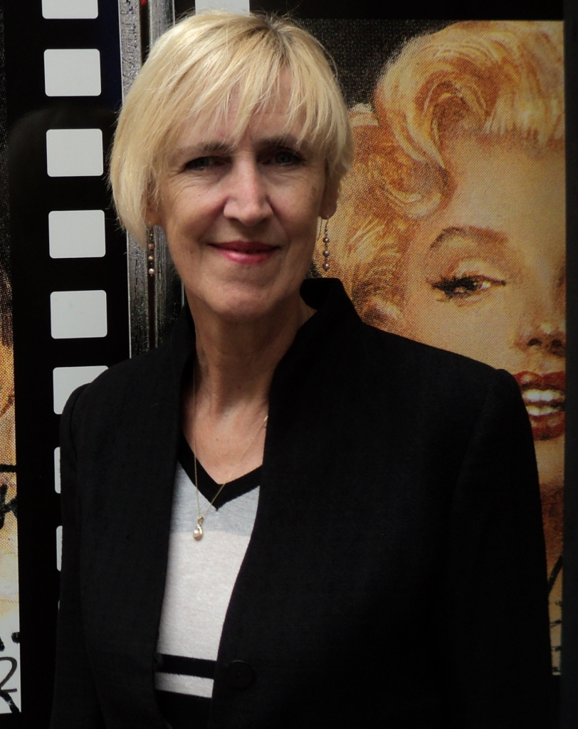 Photo of Lin Anderson