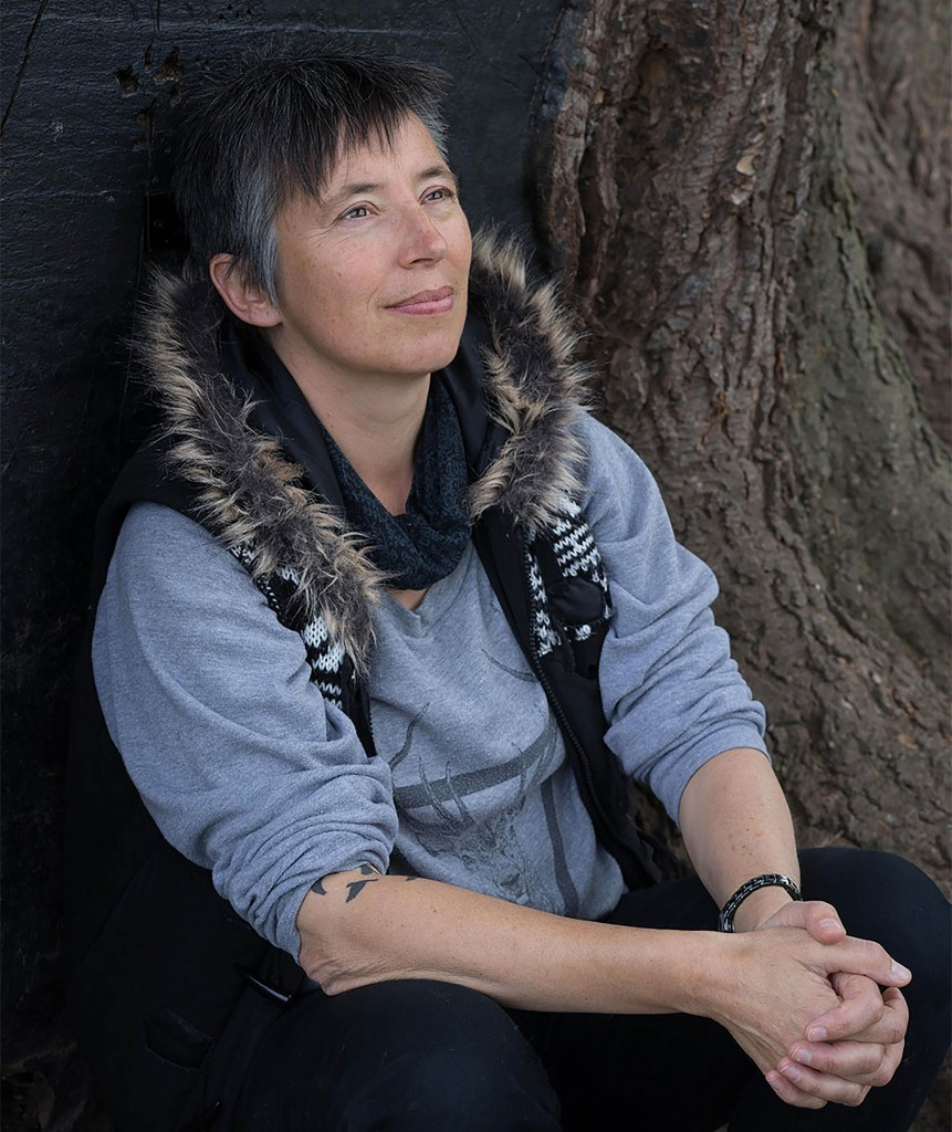 Photo of Manda Scott