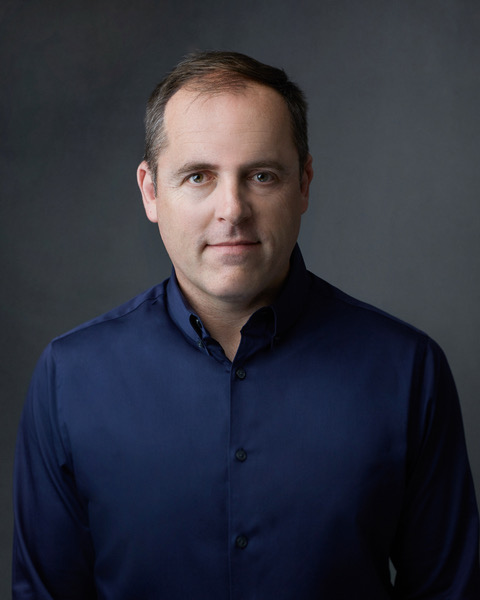 Photo of Matt Brolly