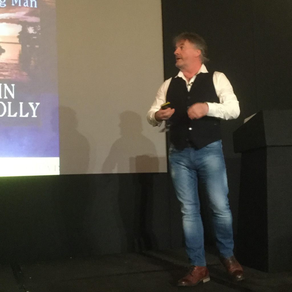 John Connolloy photo