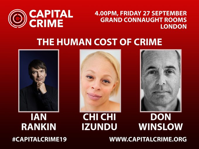 Banner photo for The Human Cost of Crime
